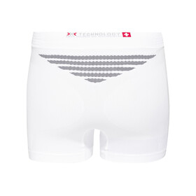 X-Bionic Energizer MK2 - Ropa interior Mujer - blanco